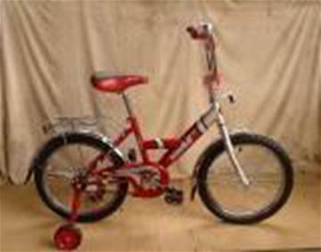 Байкал В1803, детский двухколесный велосипед