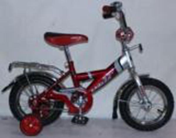 Космос В1207, детский двухколесный велосипед