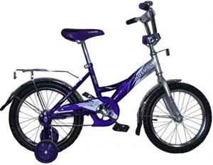 Космос В1807, детский  двухколесный велосипед