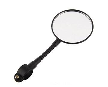 Зеркало заднего вида JY с отражателем и гибкой  стойкой