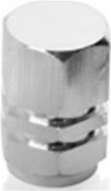 Колпачок на ниппель DM-KWX12 сталь Shrader ZHUHAI DEMEN хром