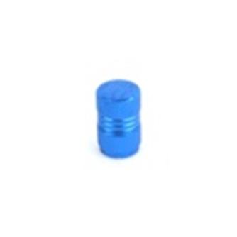 Колпачок на ниппель DM-KWX12 сталь, ZHUHAI DEMEN синий