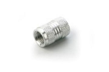 Колпачок на ниппель DM-KWX12 сталь ZHUHAI DEMEN хром