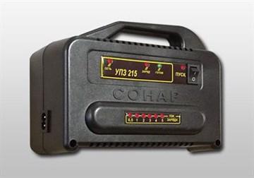 Зарядно-пусковое устройство Сонар УЗП 215