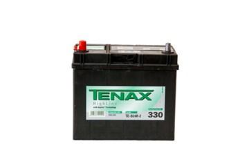 Tenax High Asia TE-B24R-2, автомобильный аккумулятор
