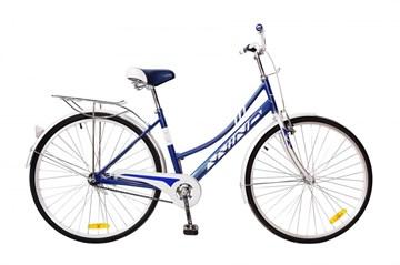 Велосипед Wind BATTY синий