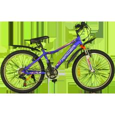 Racer 24-106, спортивный велосипед
