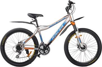 Racer 26-126 disk, спортивный велосипед