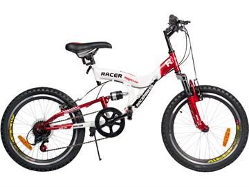 Racer 943-20 (942-20), красный, детский спортивный велосипед