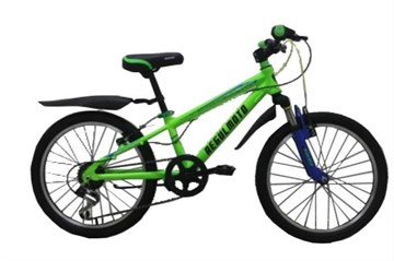 Велосипед Regulmoto 20-103