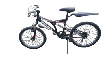 Велосипед Regulmoto 20-108