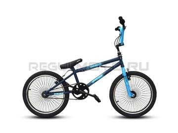 Велосипед Regulmoto 20-101 BMX, графитовый