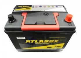 Atlas MF 70 80D26L, автомобильный аккумулятор