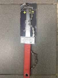 Ключ съемник (хлыст) кассет/трещоток, KAGAMI (TW)