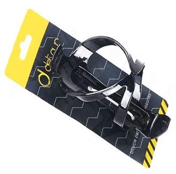 Флягодержатель пластиковый ТИП5 (цв. черный)