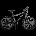 """Racer 26-132 (19,5"""") disk, спортивный велосипед"""