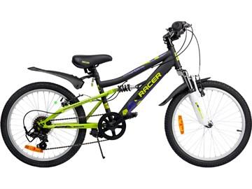 Racer 942-20 (зеленый), детский велосипед