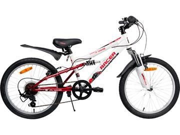 Racer 942-20 (красный), детский велосипед