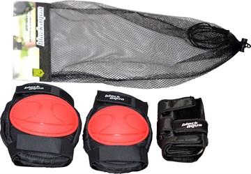 Комплект защиты BLACKAQUA SAF-302 р. M