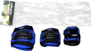 Комплект защиты BLACKAQUA SAF-301 р. M