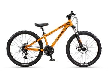 Велосипед MAXXPRO SHORT бронзово-черный