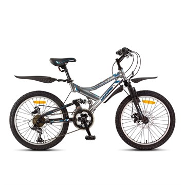 Велосипед MAXXPRO SENSOR 29