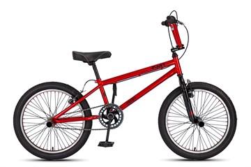 Велосипед BMX MAXXPRO KRIT, красный