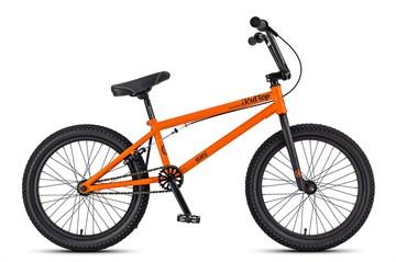 Велосипед MAXXPRO KRIT TOP, оранжево-чёрный