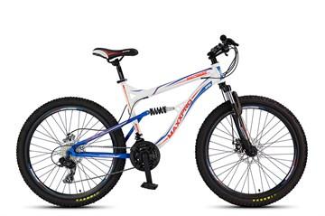 Велосипед MAXXPRO SENSOR 26