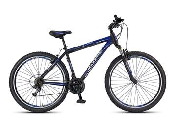Горный велосипед MAXXPRO HARD 27,5, чёрно-синий
