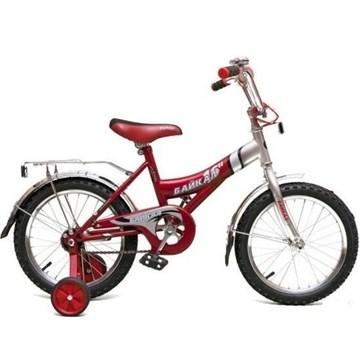 Детский двухколесный велосипед Байкал-RE03, Л1803