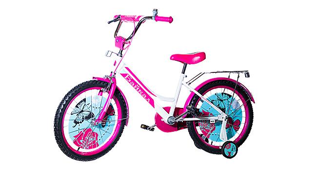 Детский велосипед Байкал-RE02, Л1802