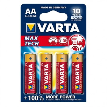 Элемент питания Varta High Energy LR03