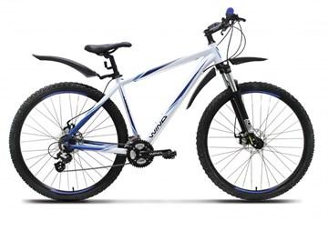 "Велосипед Wind X-perience 29"" 21-скор белый"