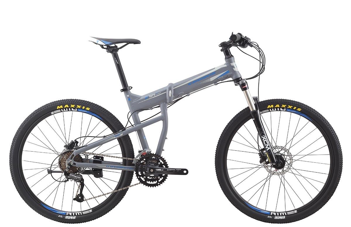 Велосипед CRONUS SOLDER 420 (2018), бело-красный